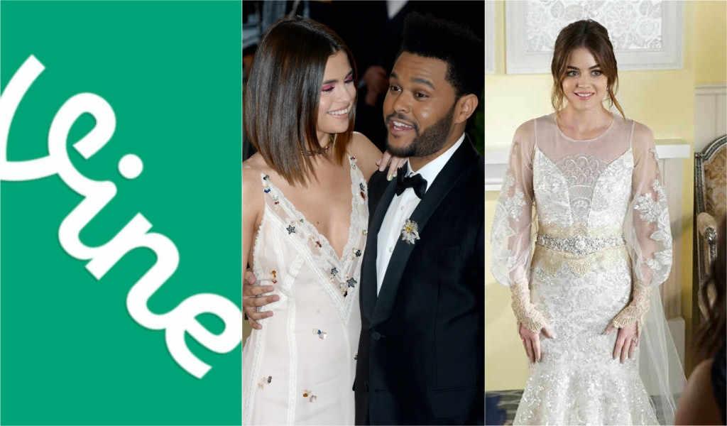 Vine, Selena Gomez, The Weeknd, Pretty Little Liars