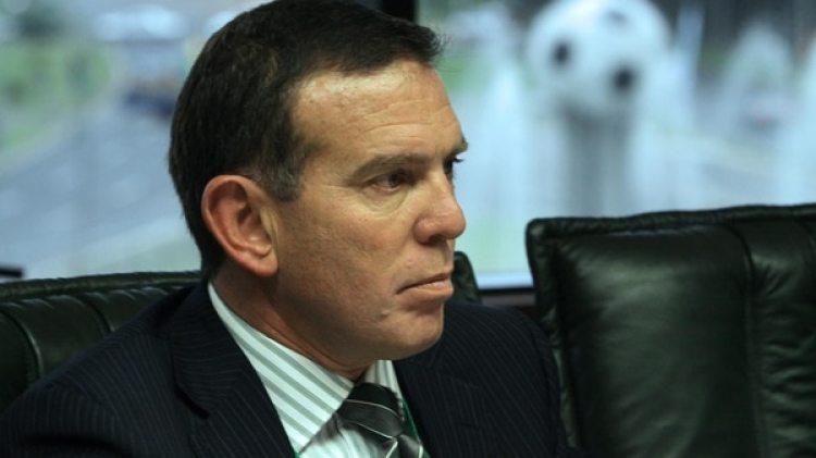 Juan Angel Napout fue presidente de la Federación Paraguaya y de la Conmebol (Luis Vera/LatinContent/Getty Images)