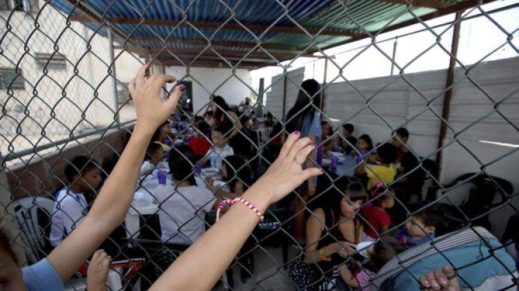 (AP Photo/Fernando Llano)