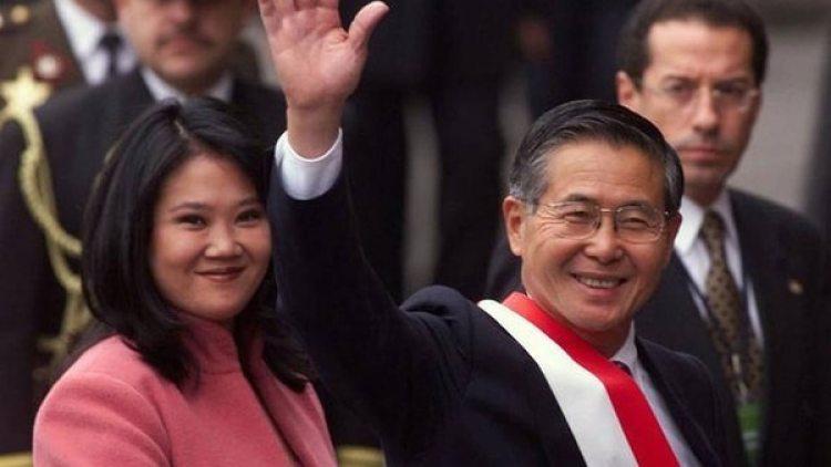 Alberto Fujimori cumplía cadena perpetua por crímenes de lesa humanidad