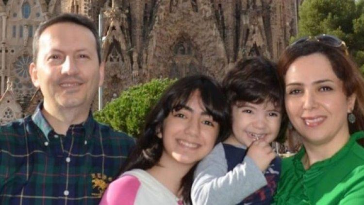La esposa de Djalali denunció que fue obligado a confesar los cargos en su contra