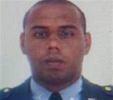 Sérgio Gomes, amante de la esposa del embajador y también a la espera de juicio.