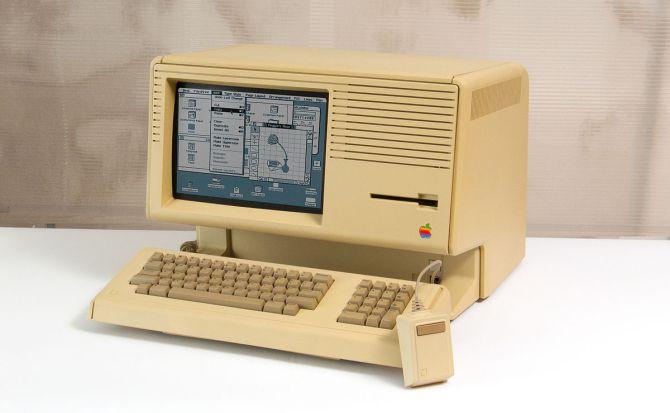 El revolucionario sistema del Apple Lisa será gratuito y open source a partir de 2018