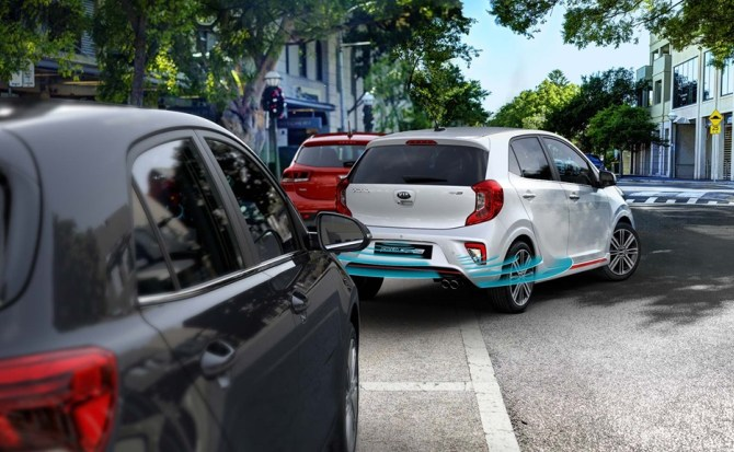 Kia y Hyundai integrarán inteligencia artificial en sus coches a partir de 2019