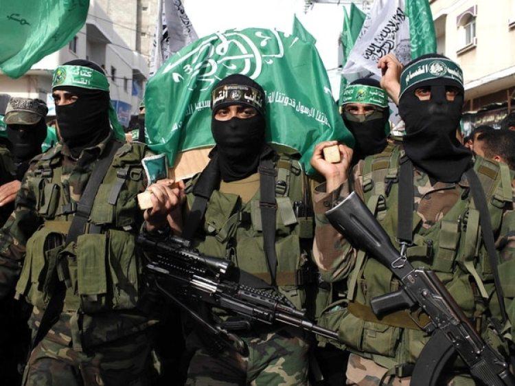 Los terroristas de Hamas aumentaron las tensiones en las últimas semanas