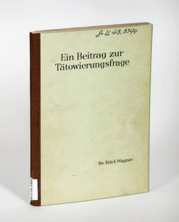 Ejemplar de la tesis