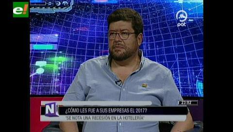 Evalúa la economía boliviana y ve complicaciones para el 2018