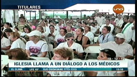 Video titulares de noticias de TV – Bolivia, mediodía del martes 19 de diciembre de 2017