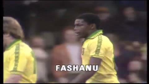 Justin Fashanu, el calvario del primer futbolista que salió del clóset