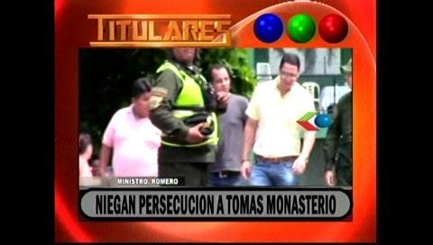 Video titulares de noticias de TV – Bolivia, noche del viernes 15 de diciembre de 2017