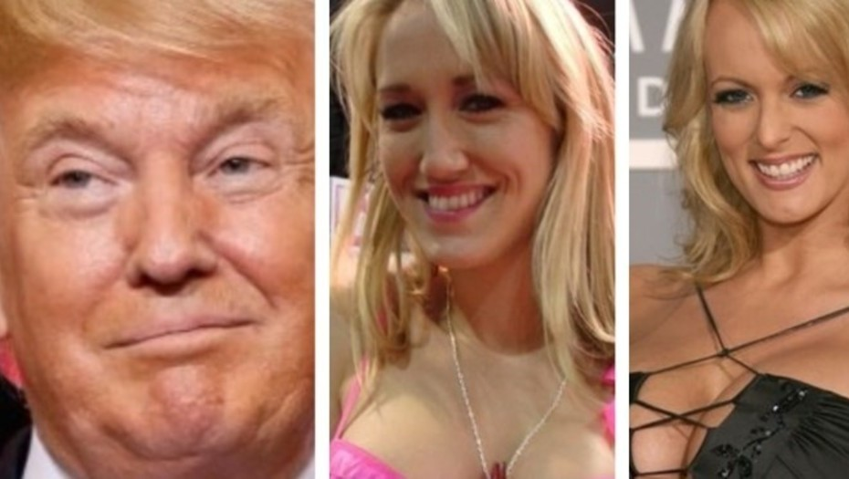 Otra Actriz Porno Afirma Que Donald Trump La Invito A Su