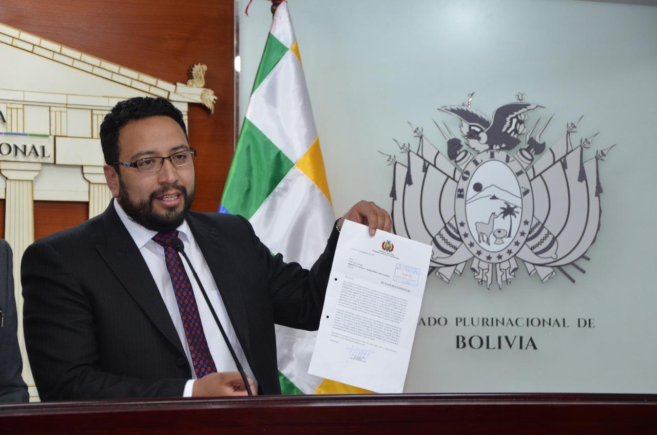 Resultado de imagen para viceministro de Transparencia y Lucha Contra la Corrupción, Diego Jiménez