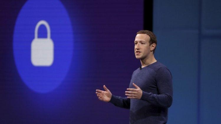Mark Zuckerberg se presentará ante el Parlamento Europeo, pero será en privado. (Reuters)
