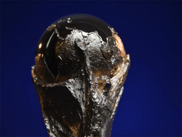 Rusia emitió un billete conmemorativo por la Copa del Mundo