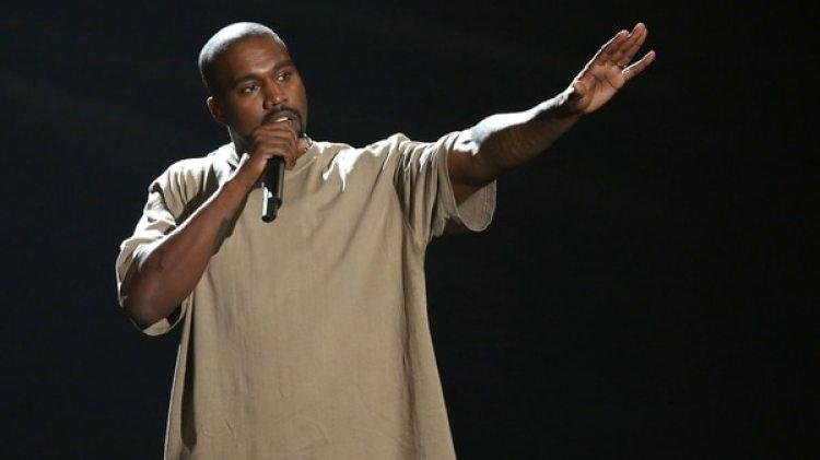 Kanye West se declaró fanático de la pornografía (AP)