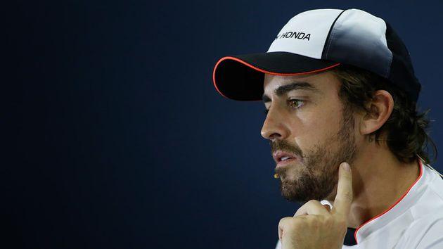McLaren confirmó a Carlos Sainz como su piloto para 2019