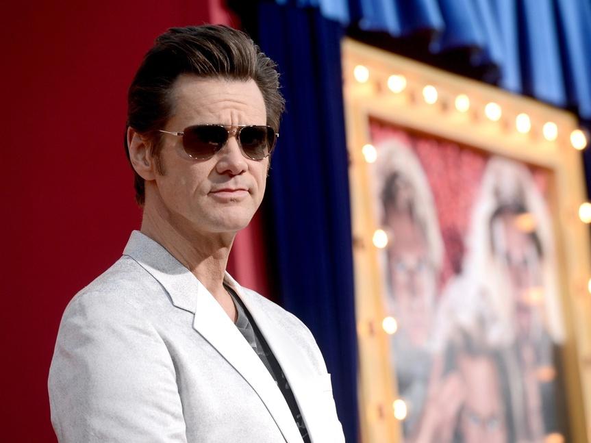 Vuelve Jim Carrey: la historia de una estrella que quiso destruir Hollywood