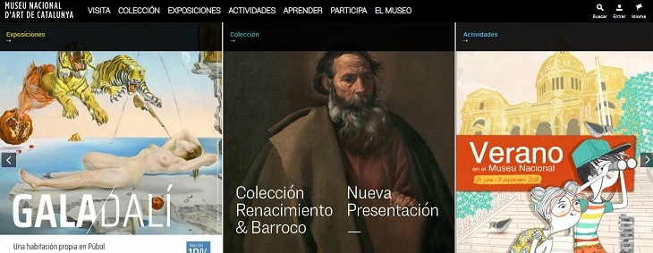Museo Nacional de Cataluña