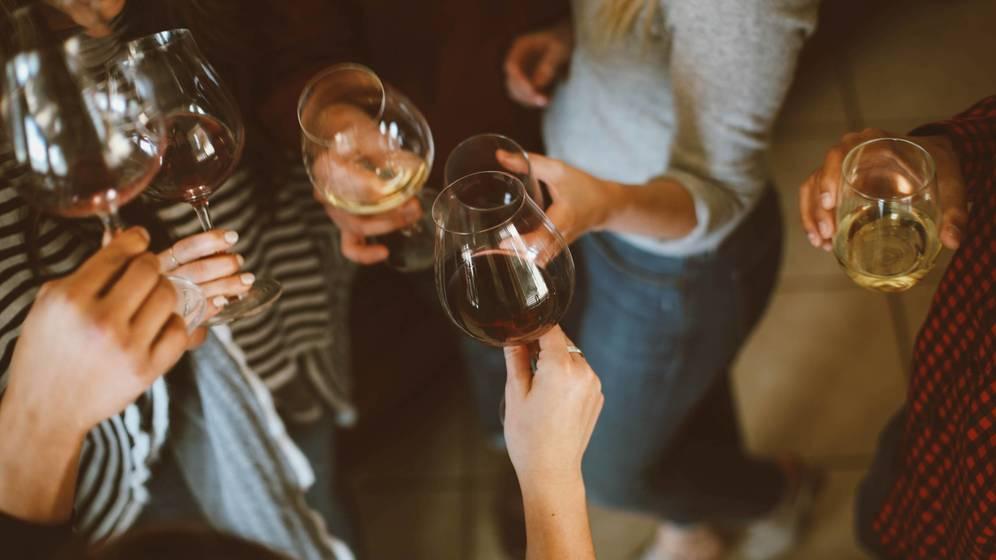 consumo de alcohol y prostatitis