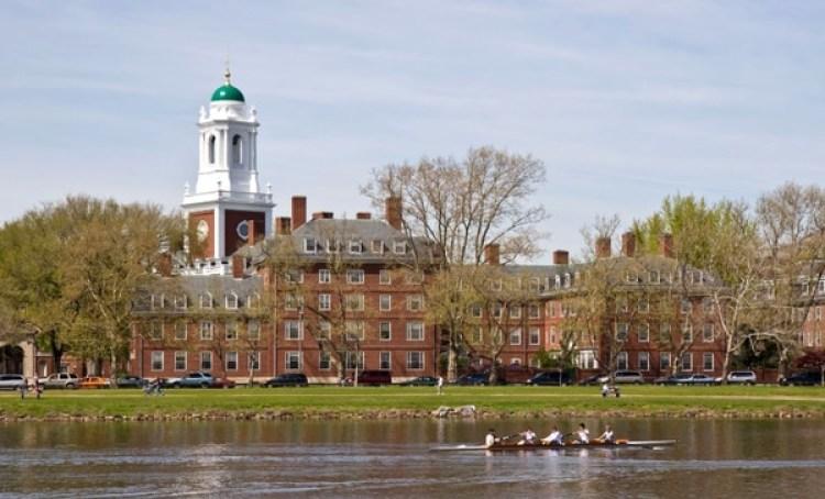 La Universidad de Harvard tenía uno de los procesos de selección más misteriosos de EEUU.