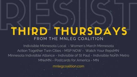 Countering the Climate Crisis in MN: Politics and Policy @ Black Dog Cafe