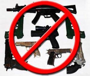 H. R. 1296, Assault Weapons Ban of 2019.