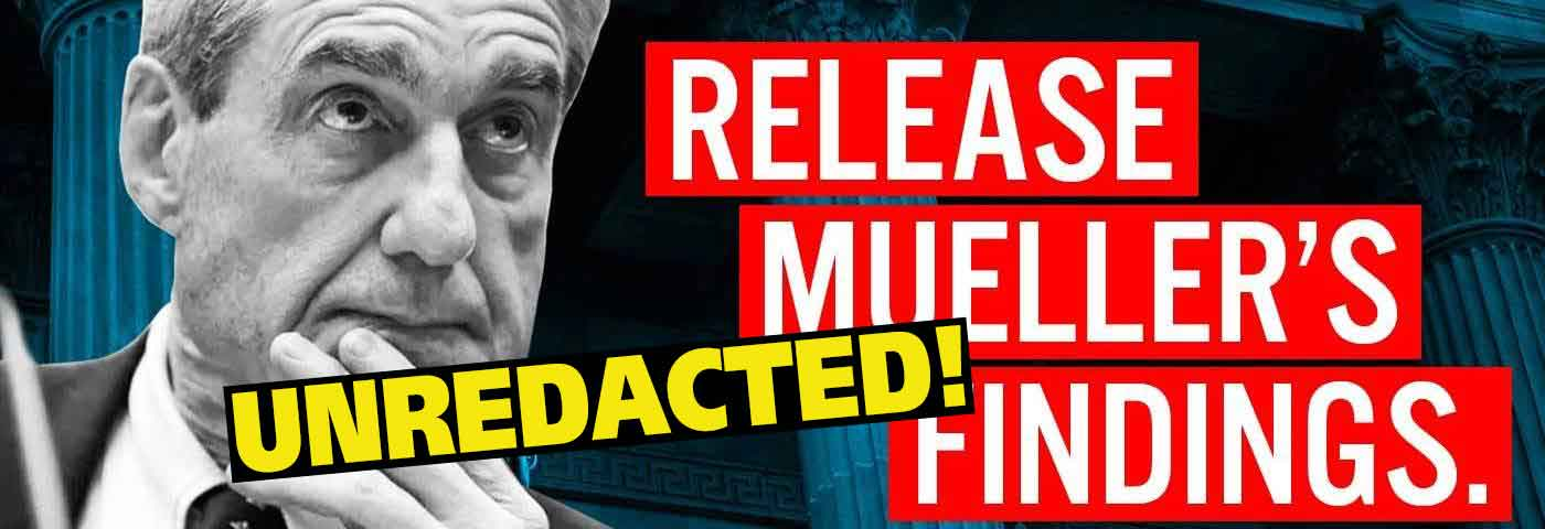 unredacted Mueller