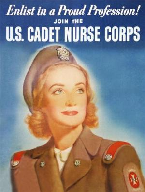 H. R. 2056, To recognize and honor the service of individuals who served in the United States Cadet Nurse Corps during World War II, and for other purposes.