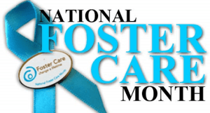 H. Res. 340, To expresses support for the designation of National Foster Care Month.