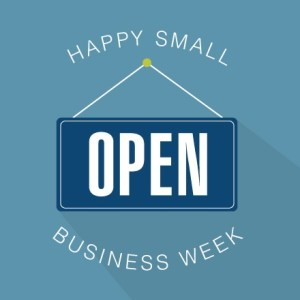 "H. Res. 347, Expressing support for the designation of ""National Small Business Week."""