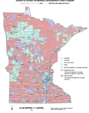 H. R. 2643, Broadband MAPS Act of 2019.