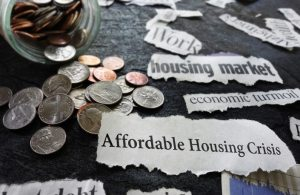H. R. 3211, Task Force on the Impact of the Affordable Housing Crisis Act of 2019.