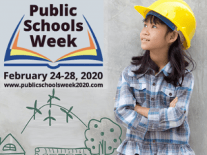 "H. Res. 862, Expressing support for the designation of the week of February 24 through February 28, 2020, as ""Public Schools Week""."