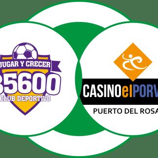 Casino el Porvenir