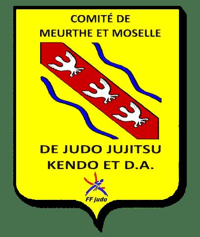 COMITÉ DE MEURTHE & MOSELLE DE JUDO, JUJITSU, KENDO ET D.A.