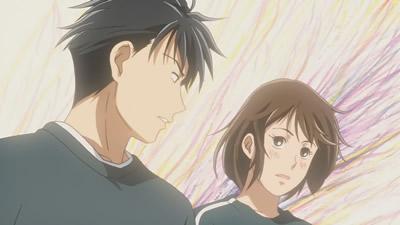 Chiaki y Nodame