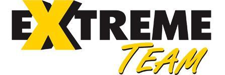 Extreme Team KXLY Logo