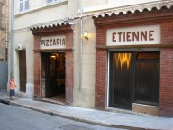 The mysterious, ellusive, and utterly delicious Chez Etienne.