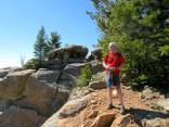 Fern Falls Overlook