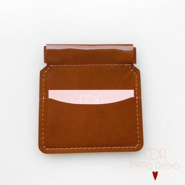 porte-monaie-clic-clac-en-cuir-vernis-ecureuil-1 CDA Petites Choses
