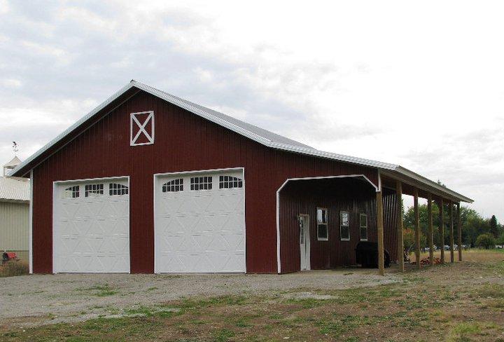 Steel  Metal Storage Buildings Shops  Garages