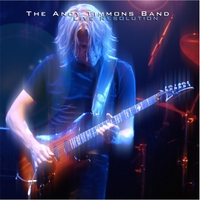 Andy Timmons Band | Live Resolution | CD Baby Music Store