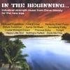 DAVID MOODY: In the Beginning