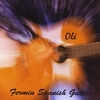 Fermin Spanish Guitar: Ole