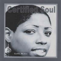 Certified Soul Starring Gabbie McGee