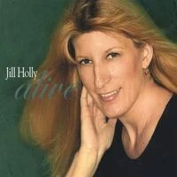 Songwriter Jill Holly