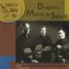 LEXINGTON GUITAR TRIO: Dragons, Moods & Safaris - 20th and 21st Century Music for 3 Guitars