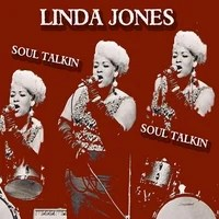 LINDA JONES: Soul Talkin
