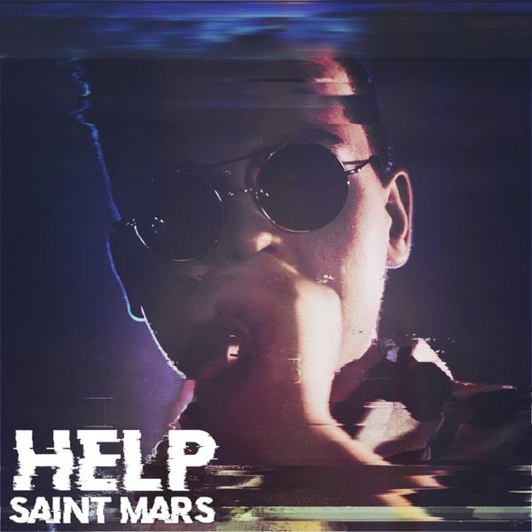 "Saint Mars  'Help' Single ile ilgili görsel sonucu"""