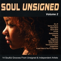 SOUL UNSIGNED: Volume 2